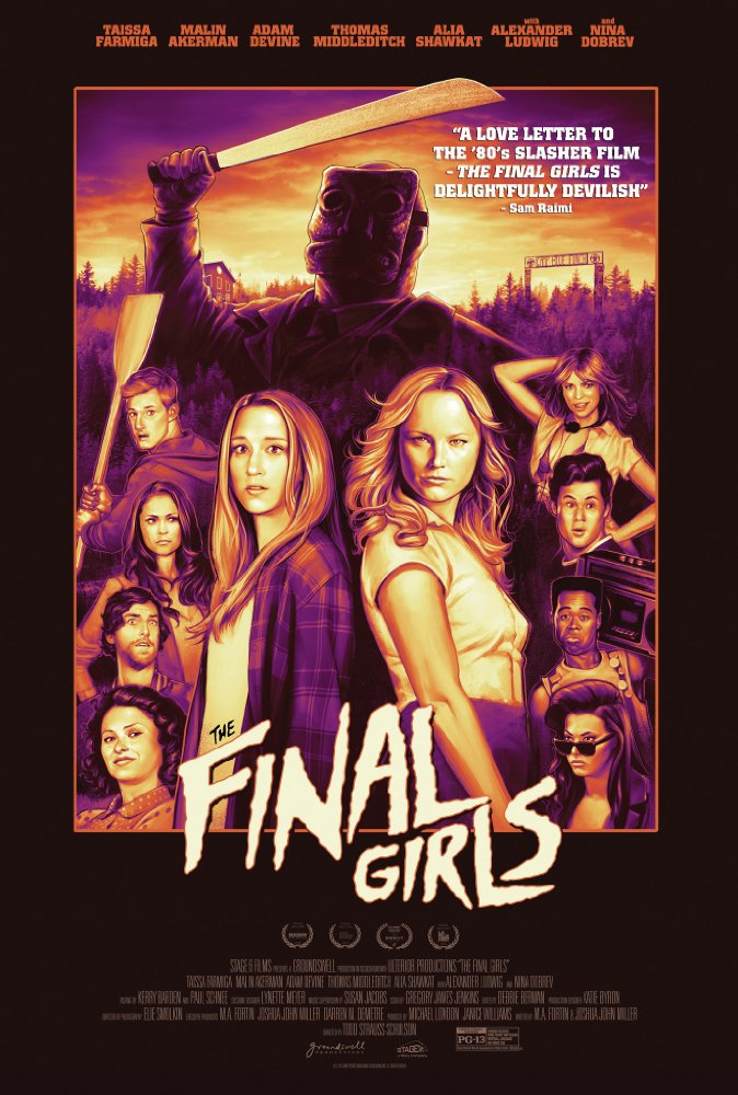 the final girl 2010 full movie